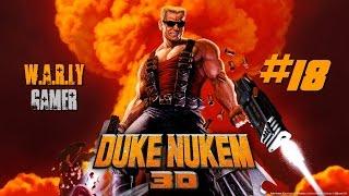 Duke NUKEM  Atomic EDITION #18 O hotel INFERNAL !!!!