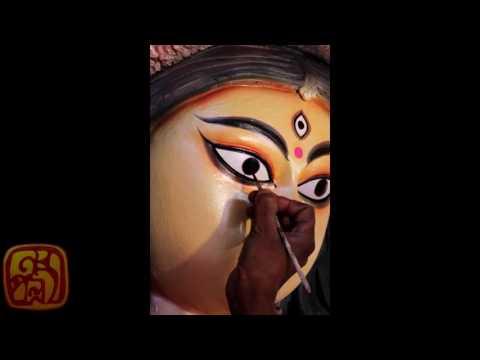 Dekho Aloy Alo Akash (Asadoma Sadgamaya) by Arijit Singh - Navapalli Puja Samity