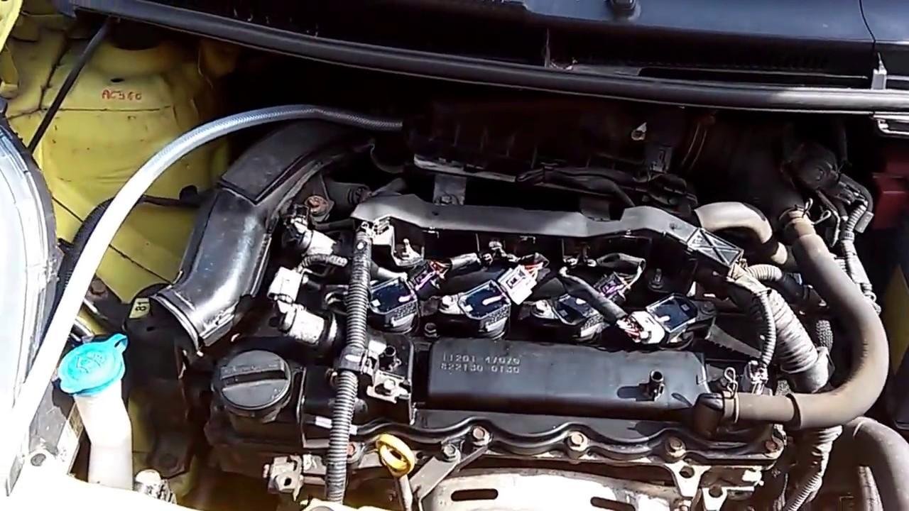 Dodatkowe Toyota Yaris 1.3 VVT-i Dual : Autonagar.pl Jak usuwać nagar WK56