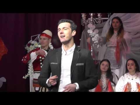 Argëton Dervishi - Me gënjeshtra (TV GURRA official 2017...