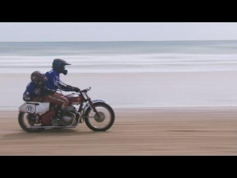 Australia Wide: Sellicks Beach Bike Classic brought back to life