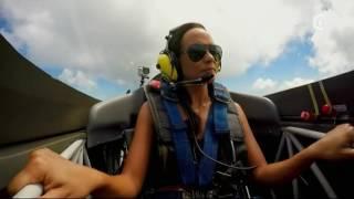 Des ailes et des i?les: Moorea & Bora Bora