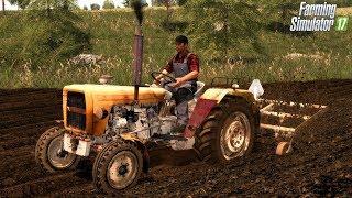 Błotne Problemy S9E2 | Farming Simulator 17