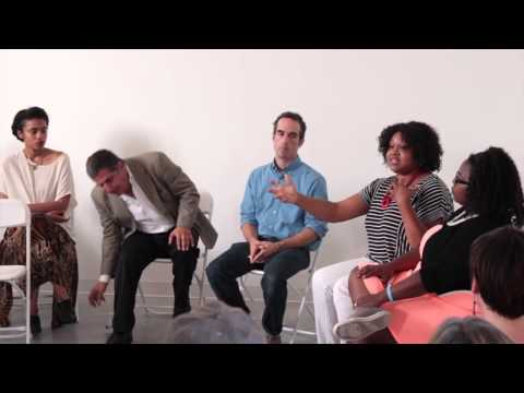 Panel Discussion: Sheila B.'s 'Southern Motel' — Part 1 of 5