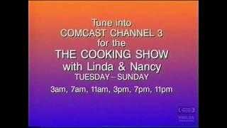 Comcast Channel 3 Announcements | 1996 | Huntsville Alabama