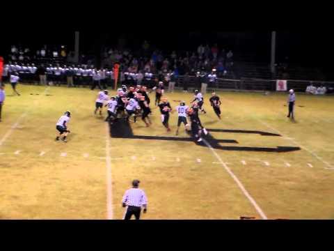Kobe Gates Leake County High School 2013