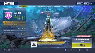 VENTE / TRADING STACKED FORTNITE ACCOUNT WITH OG SKINS ! HALLOWEEN SKINS - REAPER AXE ET PLUS !