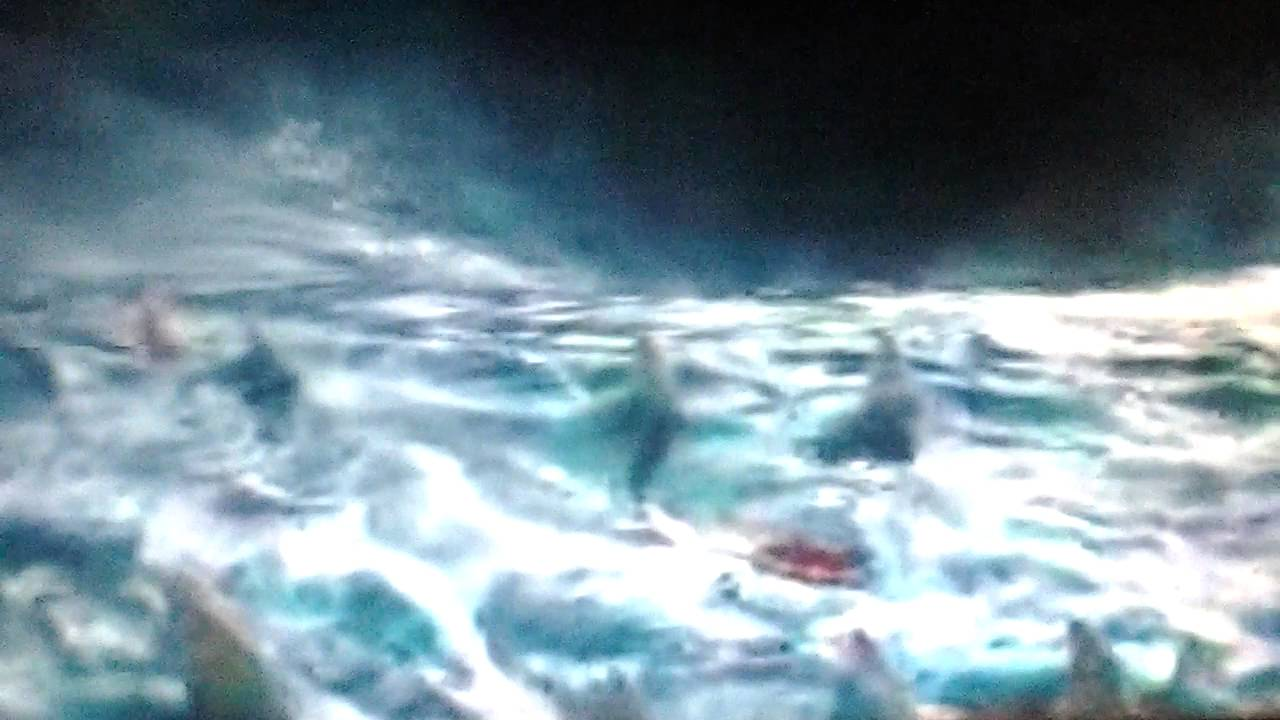 Charybdis In Percy Jackson Sea Of Monsters Youtube