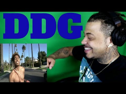 DDG - Big Boat (Lil Yachty Diss) REACTION
