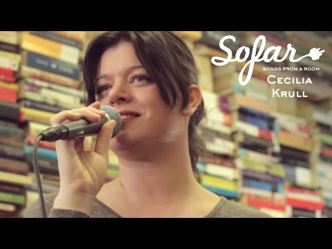 Cecilia Krull - Take It Easy  Sofar Madrid