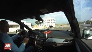 BMW Série 2 Active Tourer : sobriètè du 3 cylindres essence - Coup de cœur AutoMoto 2015