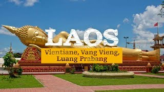 When to go to Laos | TRAVEL GUIDES 2018