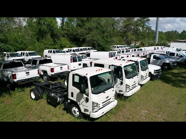 Nimnicht Chevrolet Fleet & Commercial | Tax Deduction