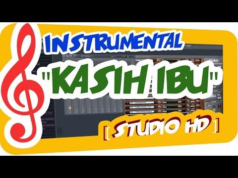 Kasih Ibu - Orchestra Instrument (FL Studio + Edirol Orchestral)