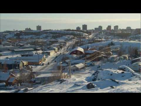 Northwest Territories Myth: Everybody Lives in Igloos