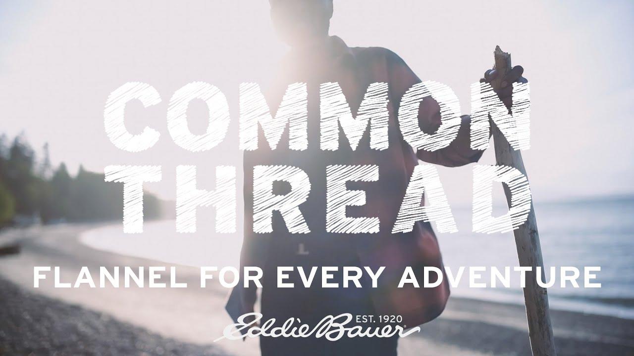 Common Thread   Eddie Bauer
