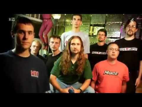 Anonymous,  L'Esercito Degli Hacktivisti (Film completo ITA)
