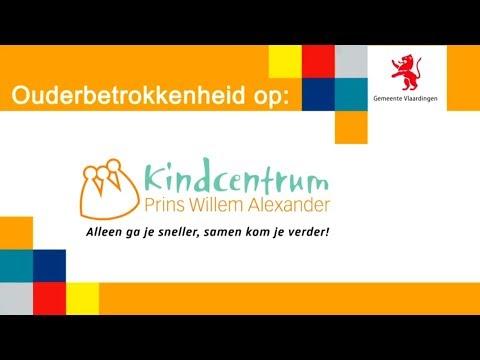 Kindcentrum Prins Willem Alexander - Welkom!
