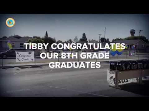 Tibby Elementary School Promotion