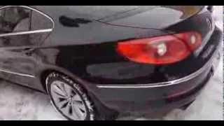 Volkswagen Passat CC(Купите авто до конца недели и получите бесплатную гарантию от поломок! На этот автомобиль мы предоставляем:..., 2013-12-11T15:11:21.000Z)
