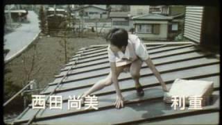 My secret Cache 「ひみつの花園」 1997 ・ 予告編 Trailer