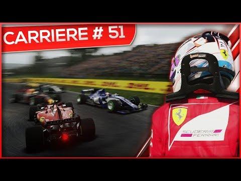 ULTRA SERRE PUIS... - F1 2017 51 (FR)