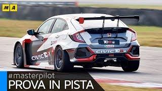 Honda Civic Type R TCR | Quella del Mondiale e non solo...