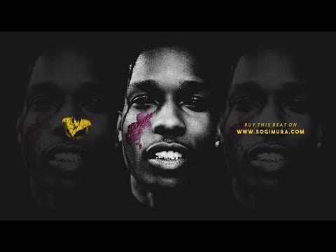 ASAP Rocky x Drake x Travis Scott TYPE BEAT - SELF / Rap Trap Instrumental Type Beat 2018