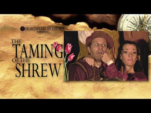 Shakespeare's The Taming of the Shrew