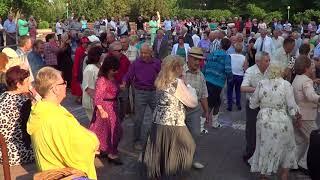 Краковяк - танец всех поколений!