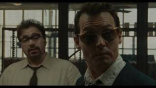 The Rum Diary - They raped him to death
