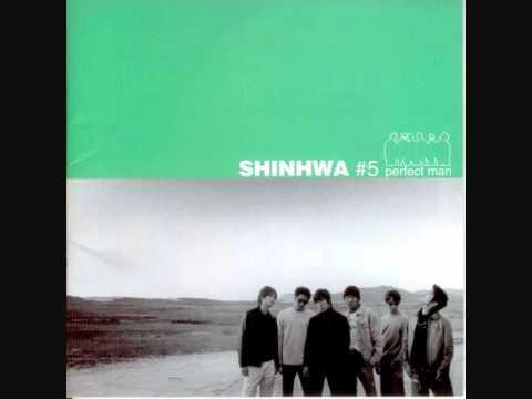 [DL] Shinhwa (신화) - Perfect Man