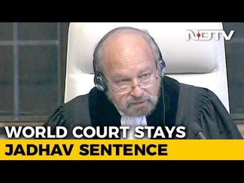Don't Hang Kulbhushan Jadhav Before Final Verdict, UN Court Tells Pak