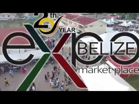 BCCI Expo Belize Market Place TV Ad 2016 Final