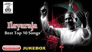 இளையராஜாவின் மென்மையான மெல்லிசை தென்றல்கள் | Tamil Audio Songs....