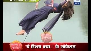 Akshara to die in Yeh Rishta Kya Kehlata Hai?