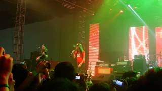 Red Jumpsuit Apparatus - Misery Loves Its Company Live in Manila 2013 (Bazooka Rocks Festival 2)