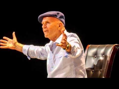 Wayne dyer self help author dead at 75
