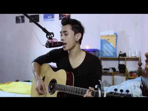 Buat Aku Tersenyum (Acoustic Cover) by Wahyu Prihantoro