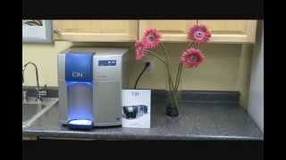 How to Install the ION Bottleless Water Cooler