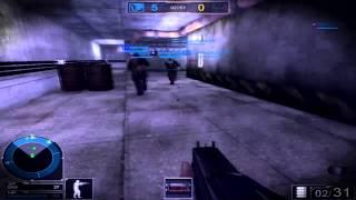 GamePlay l Down The Stream l Famas + Mac l Operation7 Latino
