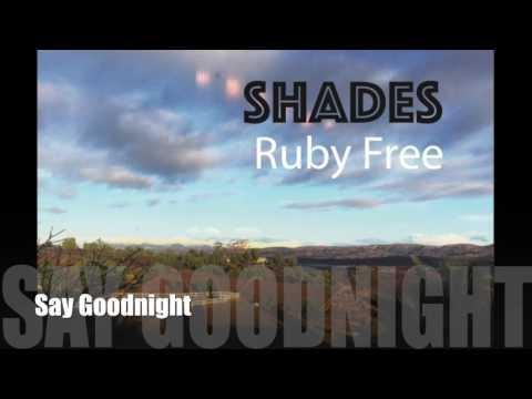 Ruby Free - Shades [FULL ALBUM STREAM]