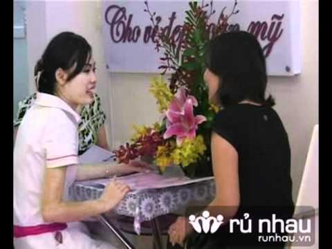 Runhau.vn - Gói làm tan mỡ toàn thân bằng công nghệ UltraSonic Liposuction