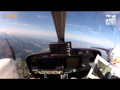 The new LMS-Q780 High Altitude Airborne Laser Scanner