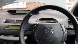 Video Citroën C4 1.6 petrol not starting, P1694 case study. download MP3, 3GP, MP4, WEBM, AVI, FLV Juli 2018