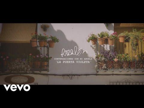 Rozalén - La Puerta Violeta - Conversaciones Con Mi Abuela (Documental)