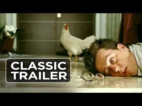 The Hangover (2009) Official Trailer #1 - Comedy Movie