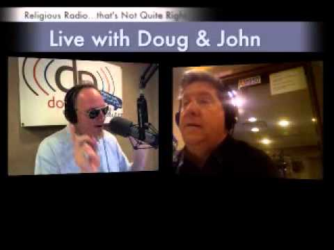Doug Pagitt Radio  | Doug On Politics | 1/8/12