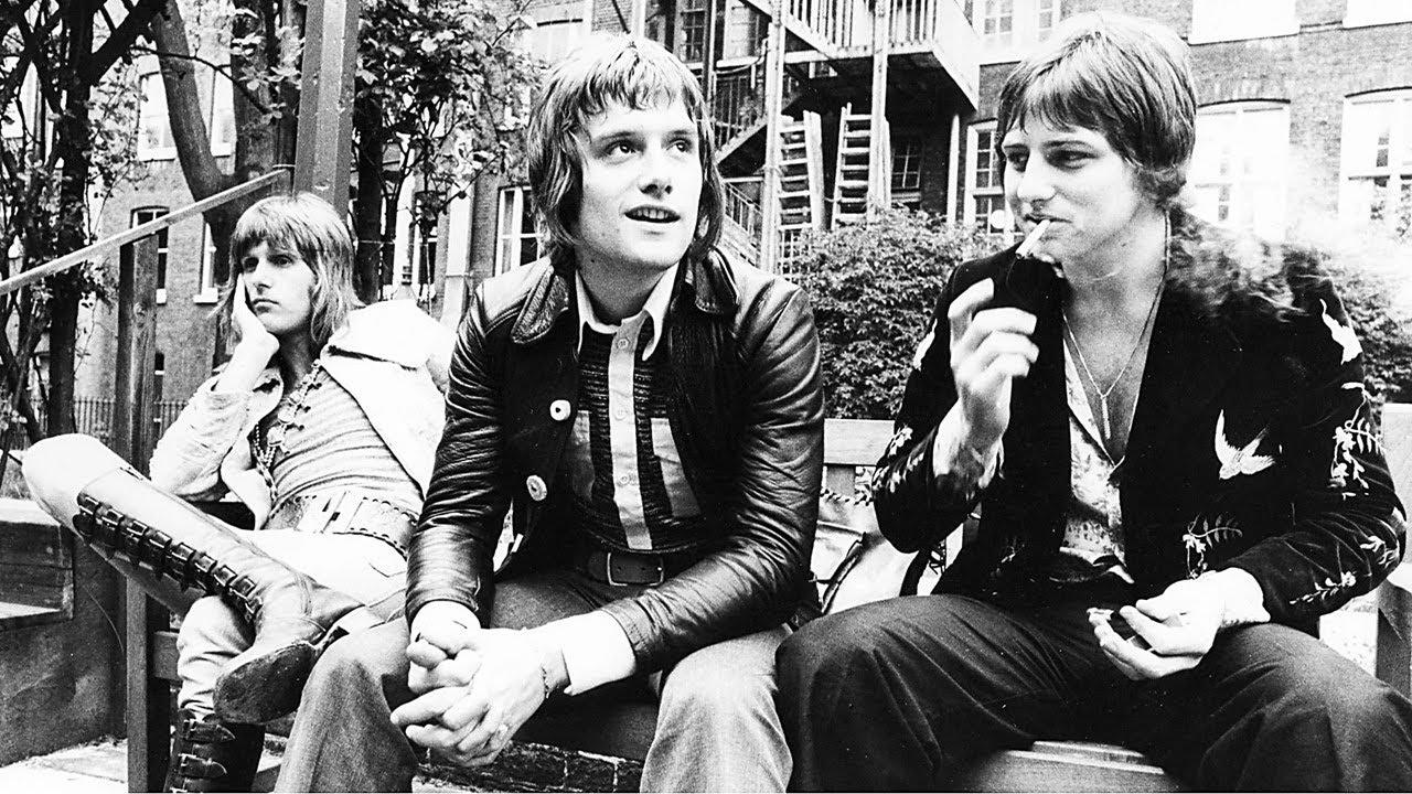 Download Emerson, Lake & Palmer ~ Lucky Man (1970)