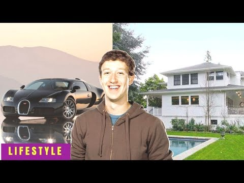 Lifestyle Of Mark Zuckerberg (Owner of Facebook) Income, Cars, Houses, Office and Net Worth